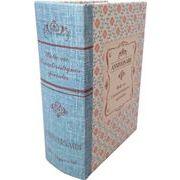 丸和貿易 小物入 ブックボックス ANNIVERSAIRE