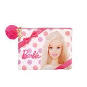 Barbie フラットポーチ