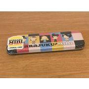 HARAJUKU MINI 缶ペンケース
