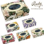 Rudy ルディ ナチュール&アロマ ソープ Soap Nature&Arome SERIES