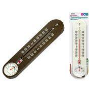 温・湿度計 壁掛けタイプ