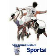 《sale》  ★Cela Germa ネックレス・スポーツ★