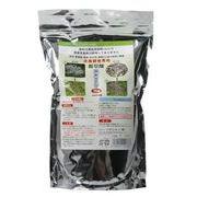 食品添加物100%の除草剤! 人畜無害! ウィードブライト 1kg