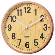 インテリア掛時計 ナチュラル