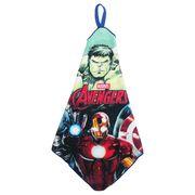 《入園・入学》アベンジャーズ 幼稚園 ハンドタオル/Avengers Sky