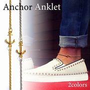 Anchor Bracelet KJP アンクレット/ユニセックス