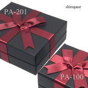 アクセサリーケース☆シングル用&ペア用/PA-100/PA-201