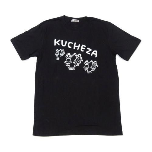 【2018春夏ファッション】スワヒリことばTシャツ E