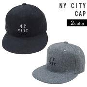 帽子 キャップ メンズ レディース ローキャップ 刺繍 ロゴ NY キーズ Keys