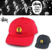 STUSSY SUNDOWN LOW PRO CAP  16327