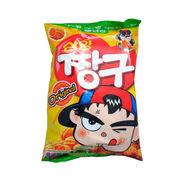 韓国 お菓子 ゴマ入りスナック