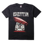 ロックTシャツ Led Zeppelin レッド ツェッペリン Mothership