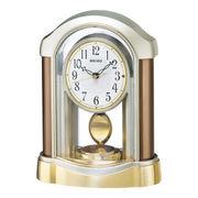 (クロック/ウォッチ)(インテリア時計)セイコー 電波置時計 BZ238B
