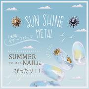 SUN SHINE Metal