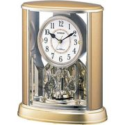 シチズン 電波置き時計 4RY659-018