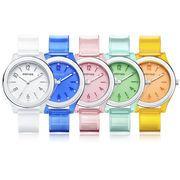INTIMES インタイムス レディース 腕時計 ITCF095