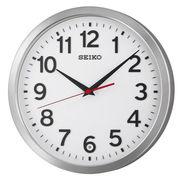 SEIKO セイコー 掛け時計 電波 アナログ 金属枠 KX227S