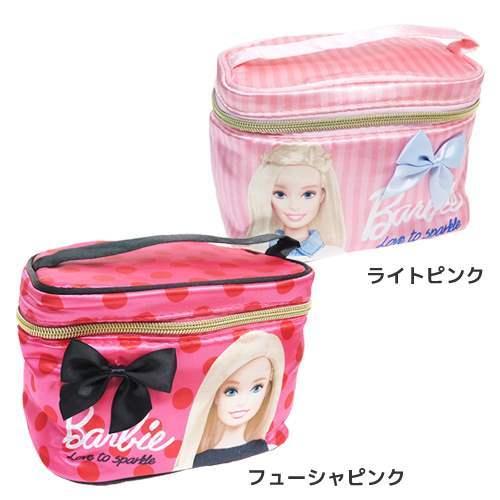 ☆★大特価★☆ Barbie バニティポーチ