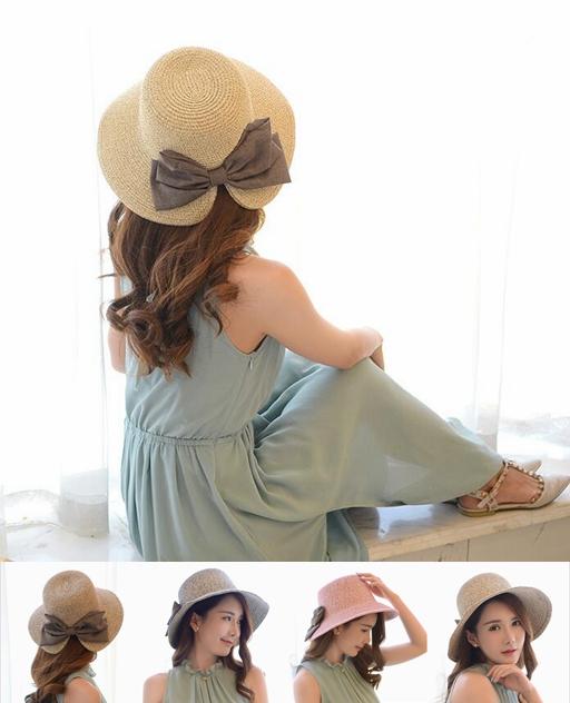 UVカット UV 紫外線対策 帽子 レデイース キッズ 子供帽子 つば広