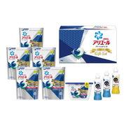 (石鹸・洗剤)(洗剤セット)P&G アリエールジェルボールギフトセット PGJA-50X