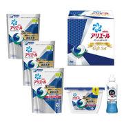 (石鹸・洗剤)(洗剤セット)P&G アリエールジェルボールギフトセット PGJA-30X