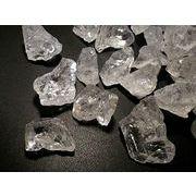 クリスタル 天然水晶 原石 1~3kg量り売り クォーツ Crystal Quartz Sサイズ