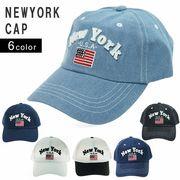 キャップ 帽子 メンズ レディース 大きい ベースボールキャップ 刺繍 デニム キーズ Keys