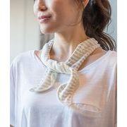 ПSuave Textile【クールスカーフ】