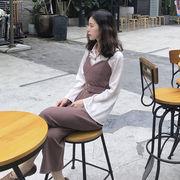 2018カジュアル ゆったり ワンマイルウェア 連体式 パンツ 大人気 全3色 gjsgh-18cd07 春夏 新作