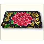 モン族刺繍財布1102014
