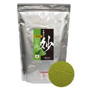 JONA・有機JAS認定 有機抹茶 -妙- 業務用1kg