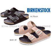【ビルケンシュトック】 101139 アリゾナ サンダル コンフォート 靴 全2色 メンズ&レディース