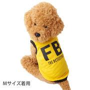 犬 服 犬の服 ドッグウェア 洋服 犬服 タンクトップ 家着 FBI