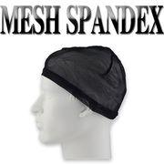 メッシュ スパンデックス CAP 16616