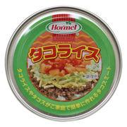 タコライスS缶 レギュラー 180g