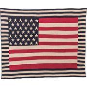 ベッドカバー&ブランケット USA