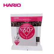 「公式」V60用ペーパーフィルター02W 100枚入り_HARIO(ハリオ)