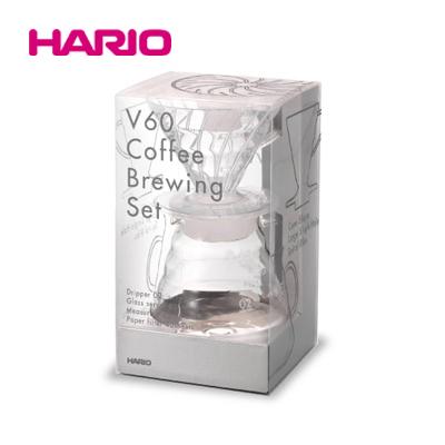「公式」V60コーヒーブリュ―イングセット_HARIO(ハリオ)
