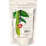ミナミヘルシーフーズ  [健康茶]刀豆茶(なたまめちゃ)