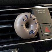 車用エアコンルーバー取り付け芳香剤 IKOKKA ディープスカッシュ