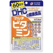 DHC マルチビタミン 60日分