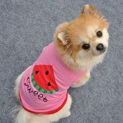 可愛い新品ペット服 犬服