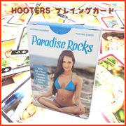 HOOTERS プレイングカード  【フーターズ トランプ】