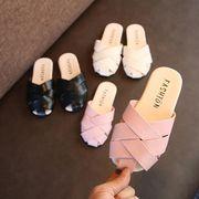 新品★★  ファッション シューズ★  キッズ靴 ★スリッパ 26-36