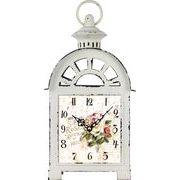 ロイヤルアーデンロイヤルアーデン 置時計 クラシックローズ 69147