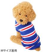 セーター ニット ボーダー ハイネック 犬服 犬 服 犬の服 ドッグウェア 洋服