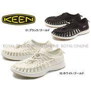 S) 【キーン】 1017055 ユニーク O2 サンダル 靴 シューズ 全2色 レディース