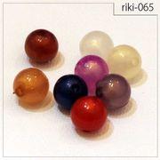 rikiビーズ【riki-065】モダンビーズ/ビーズパーツ/カラービーズ/ハンドメイド/手芸
