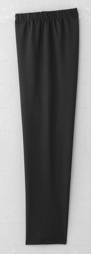ブラックパンツ(9分丈)