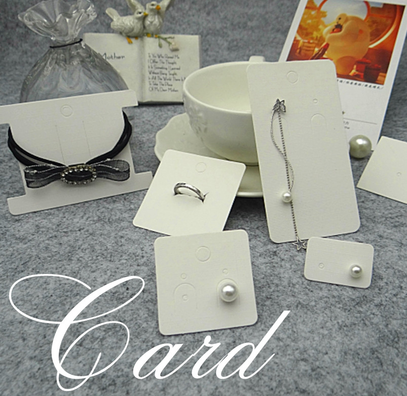 BLHW157951◆5000以上【送料無料】◆ピアス用カード◆ディスプレイ用品・アクセサリー展示用カード
